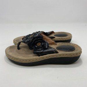Clark's Women's Sandals Size 5 A126